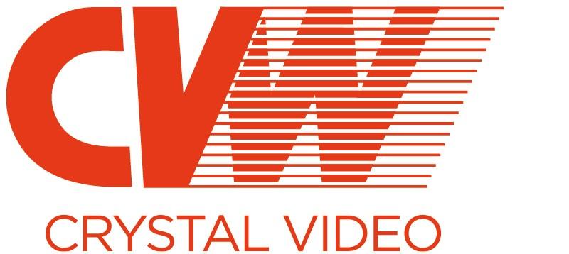 Logo Crystal Video
