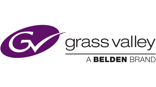 Logo GrassValley