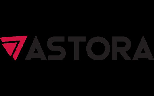 Logo ASTORA