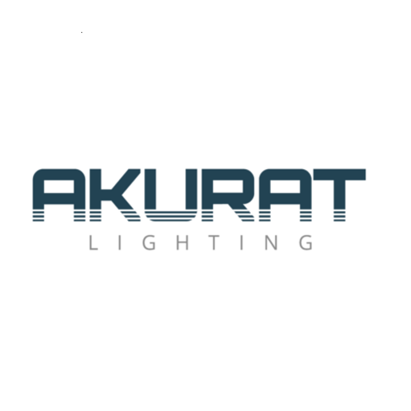 Logo Akurat Lighting
