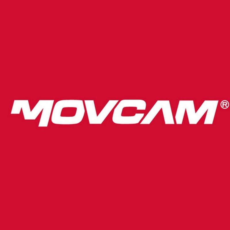 Logo MOVCAM