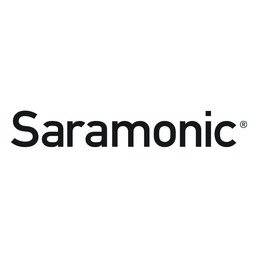 Logo Saramonic