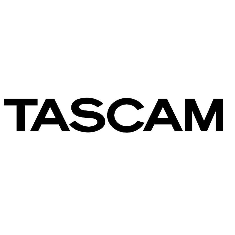 Logo Tascam