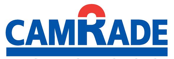Logo Camrade